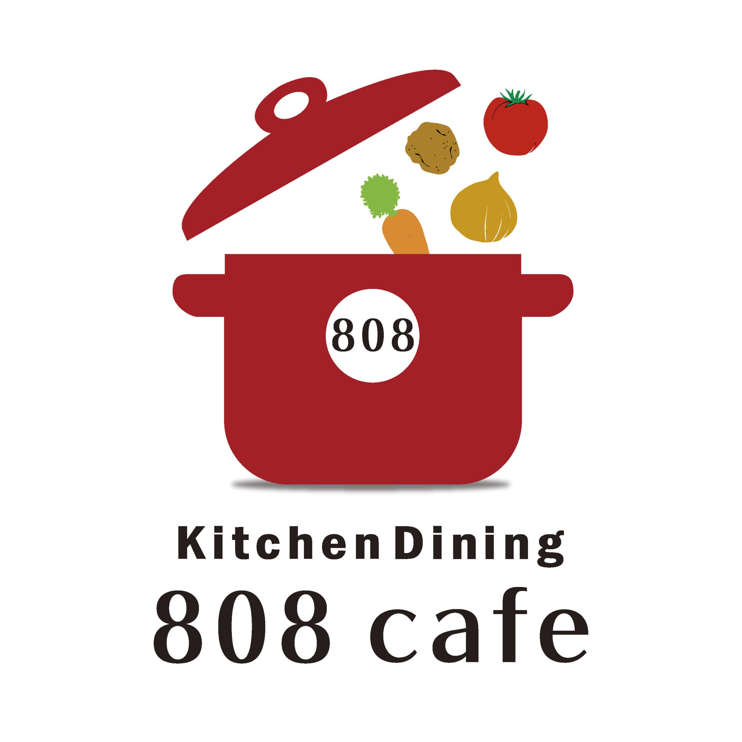 青果 やおはち | 808 cafe